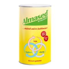 Almased Vitalkost Pulver (500g)