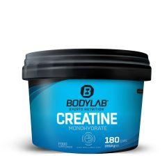 Creatine Monohydrate (180 Caps)