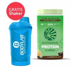 Classic Protein (750g) +  Bodylab 24 Shaker Gratis!