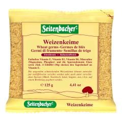 Wheat Germ (125g)