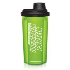 Shaker Black-Green (750ml)