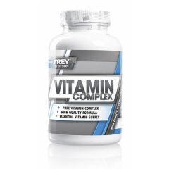 Vitamin Complex (120 Kapseln)