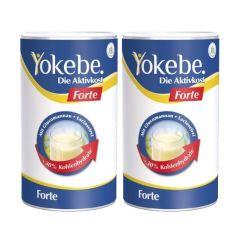 2 x Yokebe Forte (2x500g)