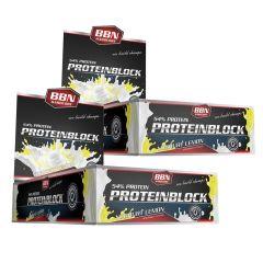 2 x Best Body Nutrition Protein Block (2 x 15x90g)