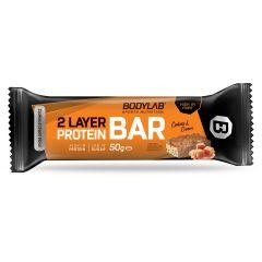 Tasty Protein Bar (2 Layer) - 50g - Cookies & Cream