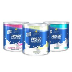 3 x Active Pro 80 Mixed (3x750g)