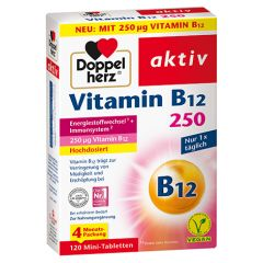 Vitamin B12 (120 Tabletten)