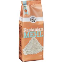 Kastanienmehl bio (350g)