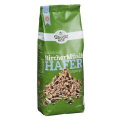 Hafermüsli Bircher glutenfrei bio (450g)
