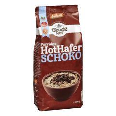 Hot Hafer Schoko demeter (400g)