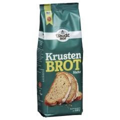 Krustenbrot Bio Backmischung glutenfrei (500g)