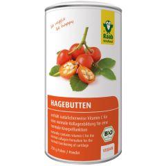 Organic Rosehip-Powder Value pack (250g)