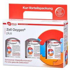 Zell Oxygen plus Kur (750ml)