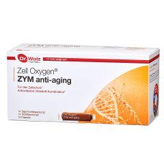 Zell Oxygen® ZYM anti-aging (14 x 20ml)