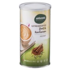 Getreidekaffee Bio Instant Dose Zimt & Kardamom (125g)