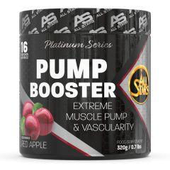 Pump Booster (320g)
