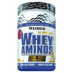 Whey Amino's (300 Tabletten)