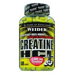 Creatine HCL (150 Kapseln)