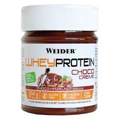 Whey Protein Choco Creme Chocolate Hazelnut (250g)