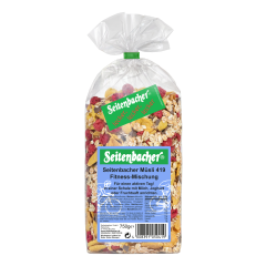 Fitness-Mischung (750g)