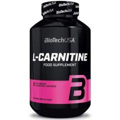 L-Carnitine 1000 (60 Tabletten)