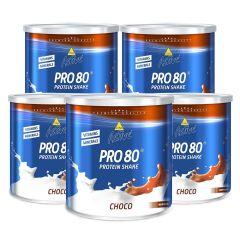 5 x Active Pro 80 (5x750g)