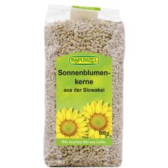 Sonnenblumenkerne bio (500g)