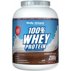 100% Whey Protein (2300g)