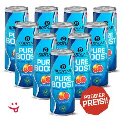 10 x Pure Boost (by substanz®) (10x250ml)
