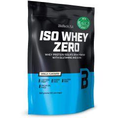 Iso Whey Zero (500g)