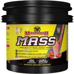 Mammoth Mass (4535g)