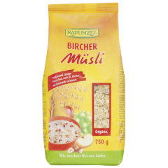 Bircher Müsli Bio (750g)