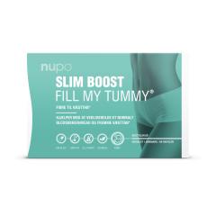 Slim Boost Fill my Tummy (60 Kapseln)