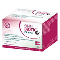 OMNi-BiOTiC® Panda Pulver (60x3g)