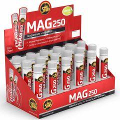 MAG 250 Liquid Lemon (18x25ml)
