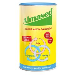 Vitalkost Pulver - Mandel-Vanille (500g)