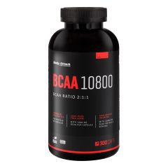 BCAA 10800 (300 Kapseln)
