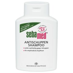 Anti Schuppen Shampoo (200ml)