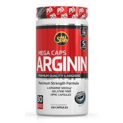 Mega Caps Arginin (150 Kapseln)