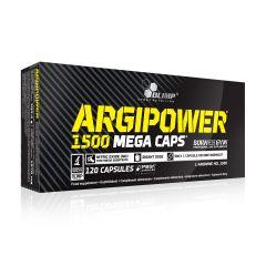 ArgiPower 1500 Mega Caps Blister (120 Kapseln)