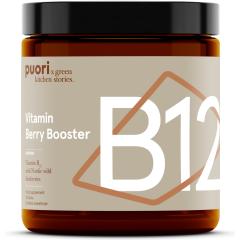 B12 - Vitamin B12 Berry Booster (20 Beutel)