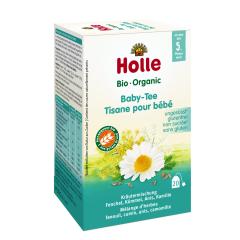 Bio Baby-Tee, ab dem 5. Monat (30g)