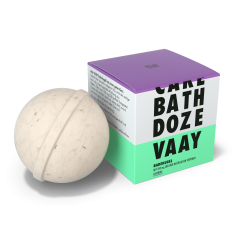 CBD Badekugel - Lavendel (150g)