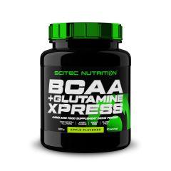 BCAA + Glutamine Xpress (600g)