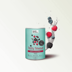 Beauty Slim Shake Wildbeere »Tasty Timeout« (300g)