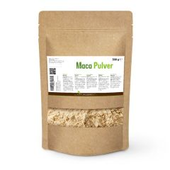 Bio Maca Pulver (500g)