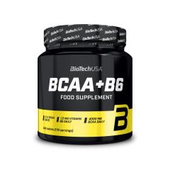 BCAA + B6 (340 Tabletten)