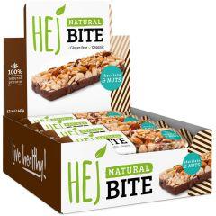HEJ Bite organic (12x40g)