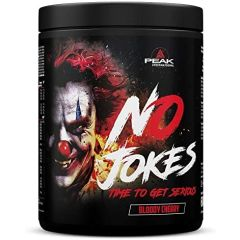 No Jokes (600g)
