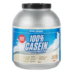 100% Casein Protein (1800g)